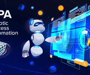 What's RPA – Robotic Process Automation