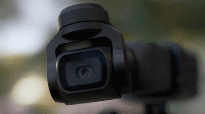 osmo pocket stabiliser