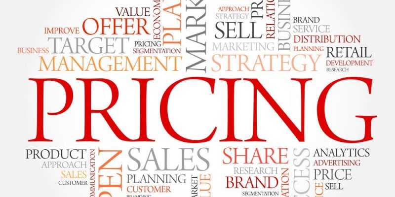 3 Things of Digital Facilitate Your Pricing Strategy
