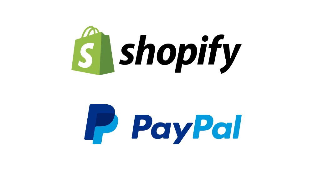 paypal and shopify
