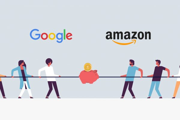 Amazon Is Eating Google's lunch? 6 Amazon Marketing Ads Opportunities
