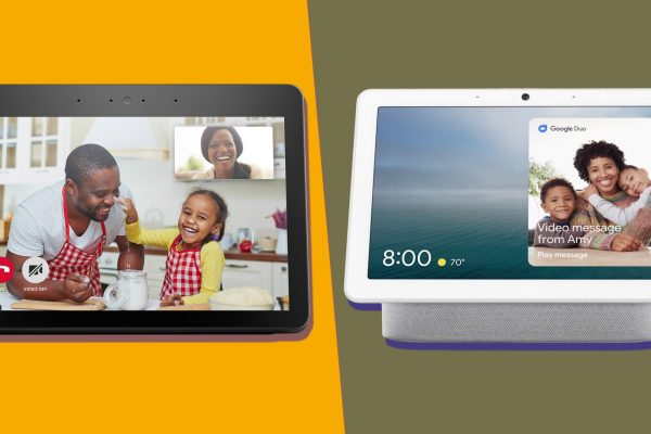 Which One Is Better? Google Nest Hub Max Versus Amazon Echo Show