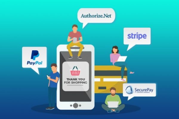 8 Things to Look Into a Payment Processor for your eCommerce Website