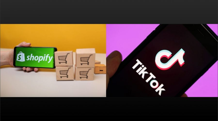 What Is the Implication of TikTok and Shopify Partnership