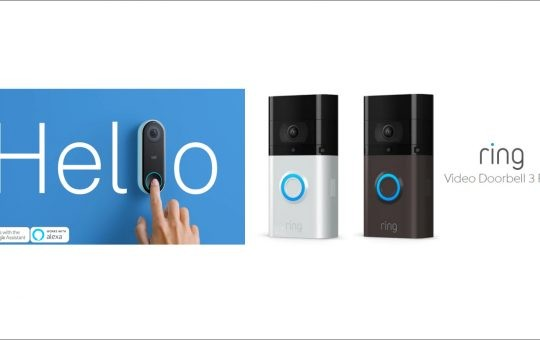 Which One is Better if you Look for Video Quality? Nest Hello Doorbell vs Ring Doorbell | Google vs Amazon Collection