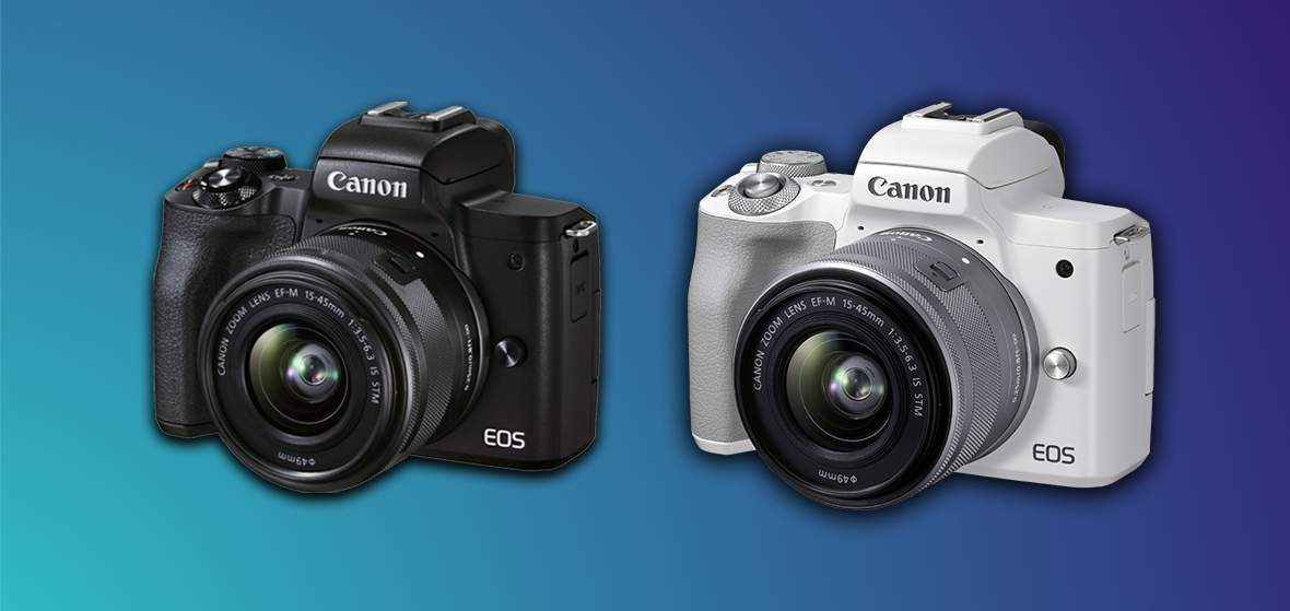 canon eos m50 mark