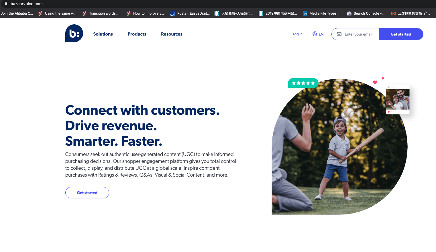 Shopify Conversion Rate