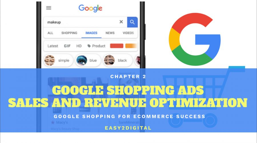 Google Shopping Ads Campaign: Sales & Revenue Optimization Strategies