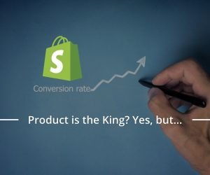 Increase Shopify Conversion Rate by Optimising Product Pages Elements