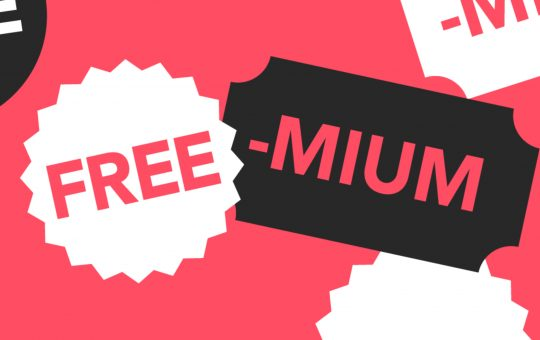 Free Lunch Can Continue, thanks to Paid Meal – How to Monetise SaaS Freemium Users