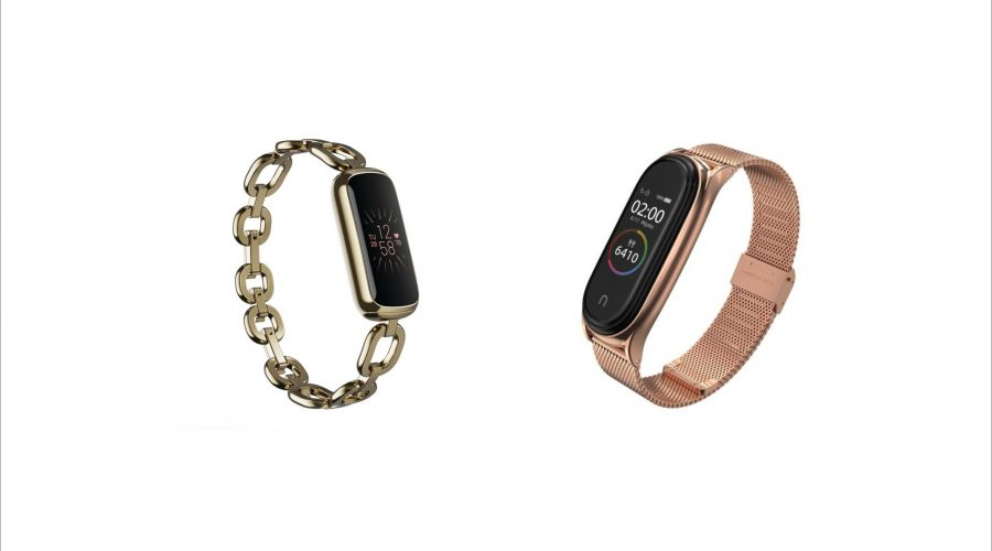 Xiaomi Mi Band 6 vs Fitbit Luxe – Pricing doesn't stand for quality, it just matters for different purposes