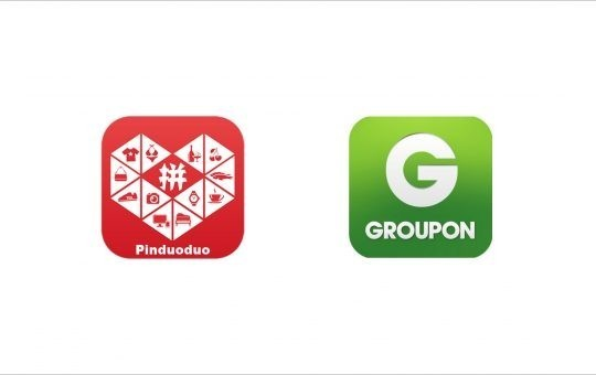 Social Commerce Pinduoduo Is Totally Different from Groupon That Has Shrunk