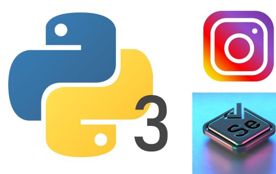 Python Tutorial for Digital Marketer 12 – Using Hashtags to Scrape Top Instagram Posts and Instagram Users